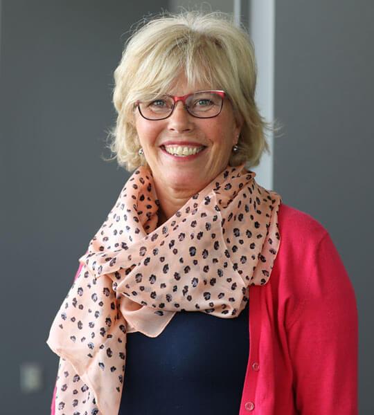 Gail Dagg